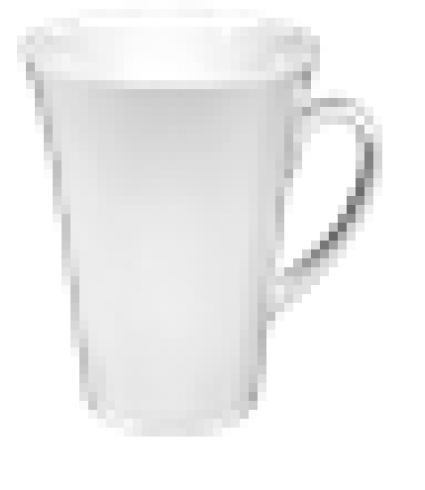 Mug with handle 0,60 ltr