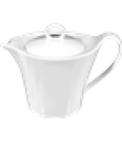 Coffee/teapot 6 pers 1,25 ltr