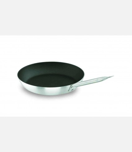 NON-STICK FRYIN PAN 22 CM. CHEF ALUM