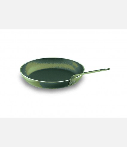 FRYING PAN ROBUST ALUMINIUN NON-STICK 22