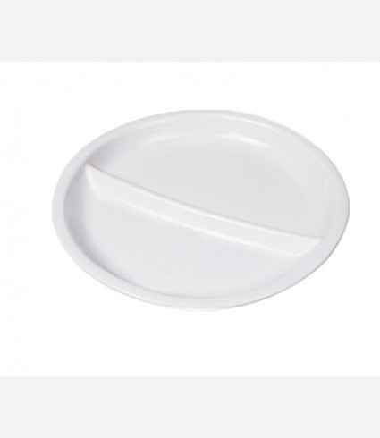 2 COMPARTMENTS PLATE-GR23BK00