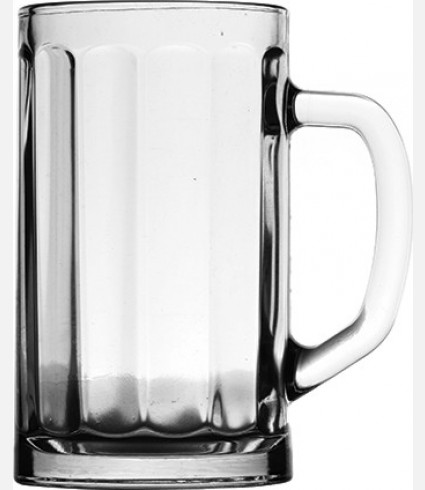 Nicol beer Tankard 36CL