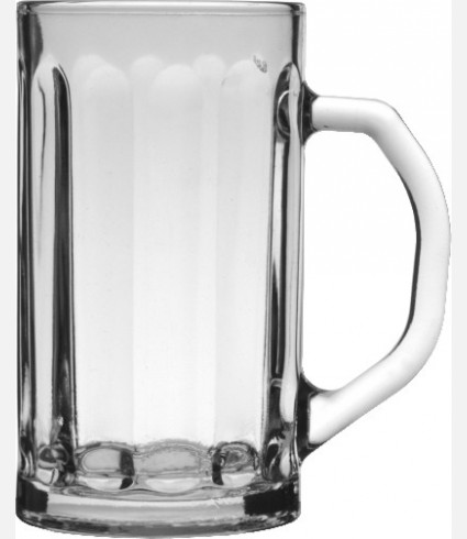 Nicol Beer Tankard 50CL