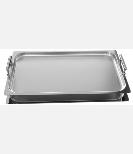 Stackable tray G/N 1/1