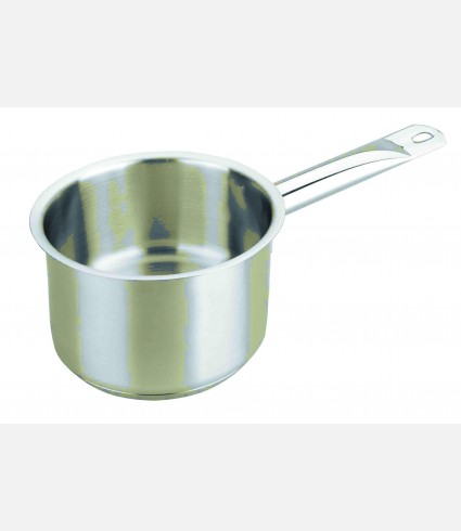 DEEP SAUTE PAN ECO-CHEF D.20X13 CMS.