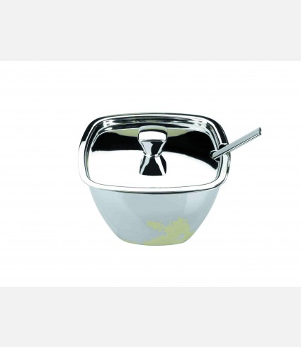 0.16 LTS. ZENIT SUGAR BOWL W/SPOON