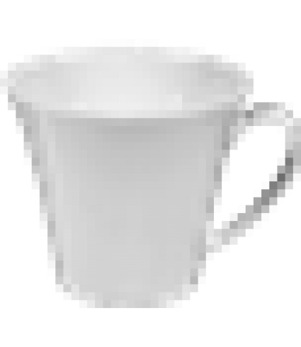 Coffee cup 0,21 ltr