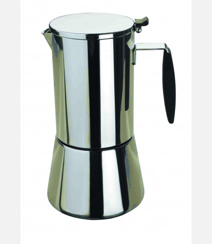 ST.STEEL EXPRESS KEITA COFFEE POT 4 CUPS