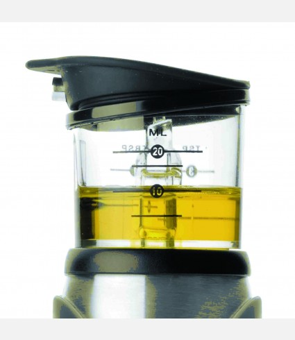 OIL PORTIONNER-MEASURER 250 ML