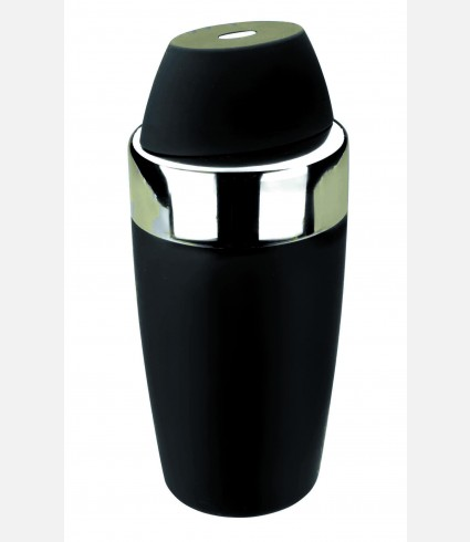 BLACK ABS SHAKER 550 ML