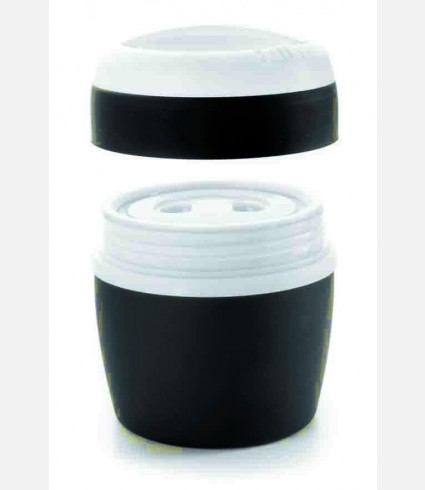 1.0 LTS BLACK FOOD THERMO