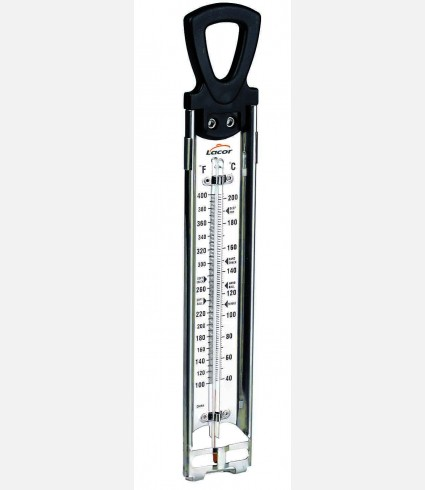 OIL ANALOGIC THERMOMETER