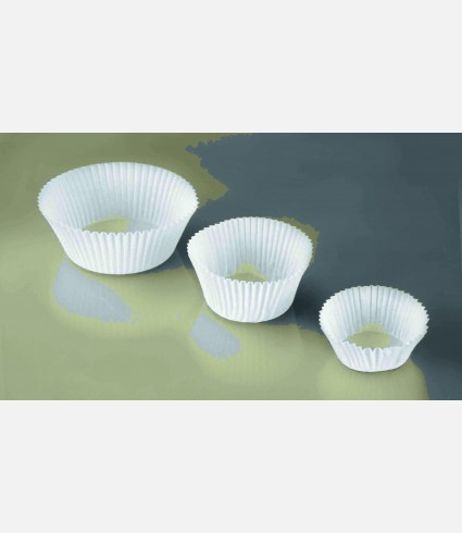 MUFFIN CASES D.50X32 MM