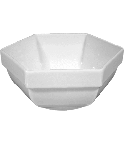 Bowl rectangular