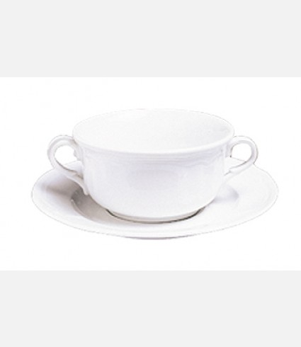 Consomme Cup & Saucer - VN12KS00