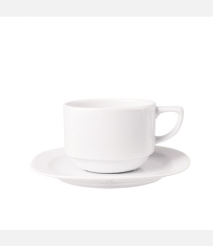 CUP AND SAUCER-GAL02KT00