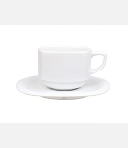 Cup And Saucer - MRS02CT00