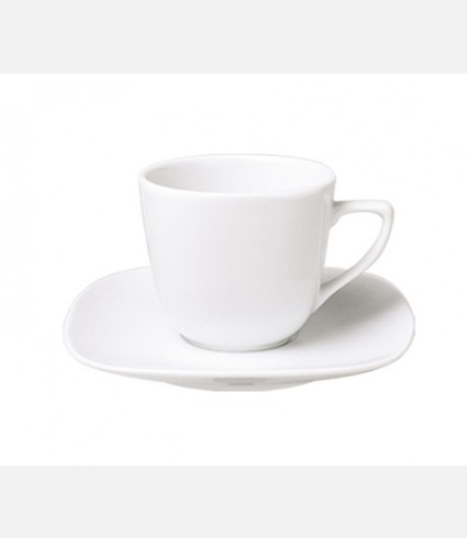 Cup And Saucer-MMZ KT 00
