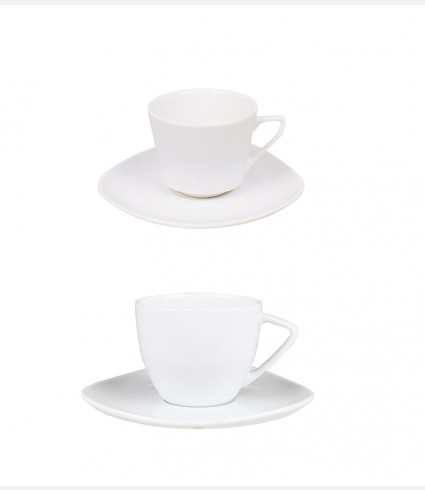 Cup And Saucer-PE 02 KT 00