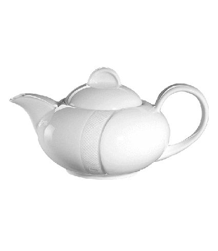 Tea pot 1  0,45 ltr.