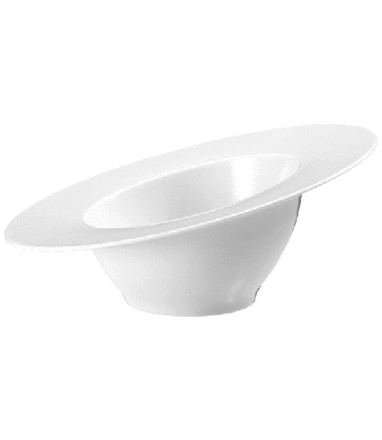 Eventbowl sloping