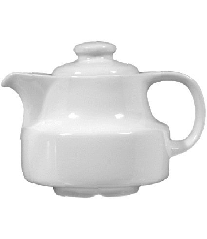 Tea pot 1  0,32 ltr.