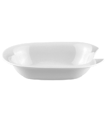 Event bowl oval 23,5 cm