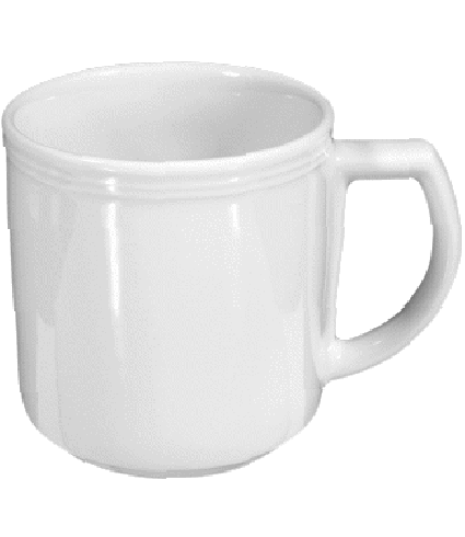 Mug with handle  0,30 ltr.
