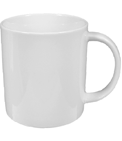 Mug with handle 0,40 ltr.
