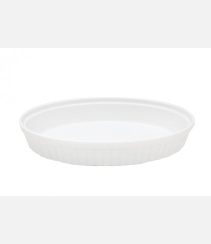 Oval Oven Dish-GR 40 OF K00