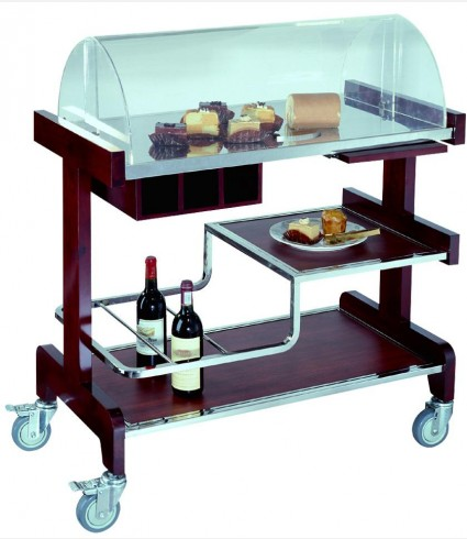Pastry Cart