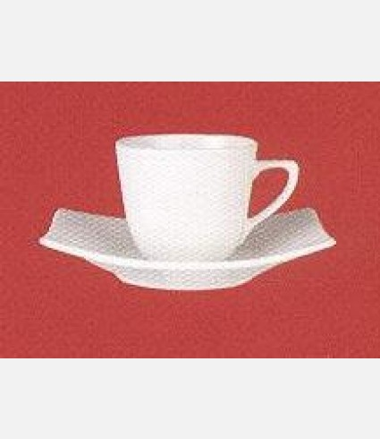 Cup And Saucer-OSK 02 CT 00