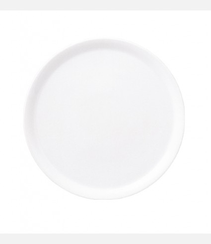 Plain Pizza Plate-D PT 00