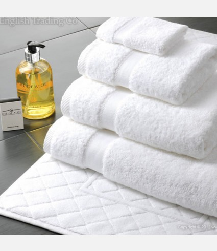 Hotel Luxury towels