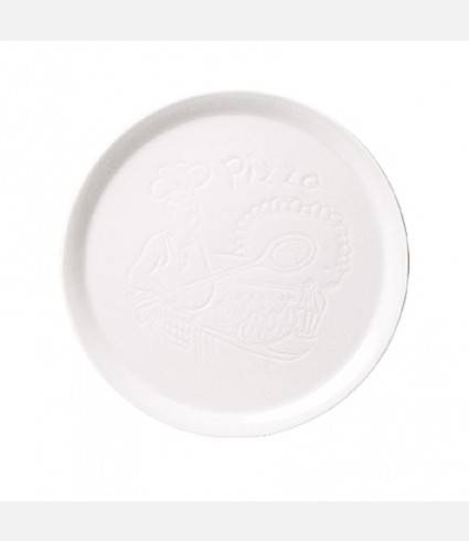 Relief Plate-D 230 PT 00