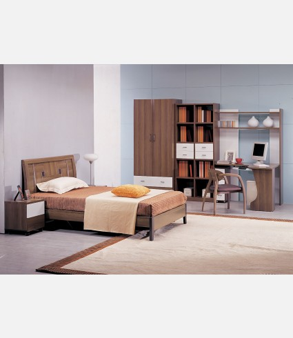 Staff Accommodation Furniture