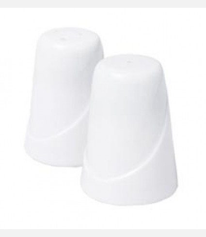 XT01TZ00-SALT & PEPPER SHAKER