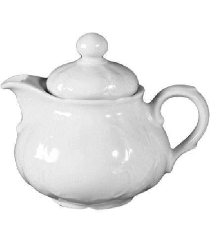 Tea pot 3  1,15 ltr.