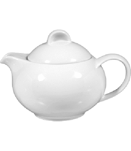 Tea pot 2  0,75 ltr.