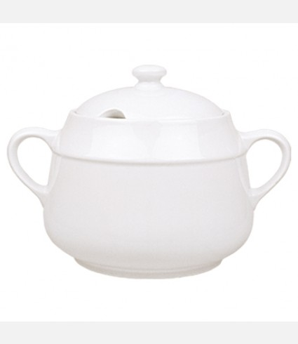 Soup Tureen-DO CR 00