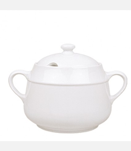 SOUP TUREEN  -DO01CR00