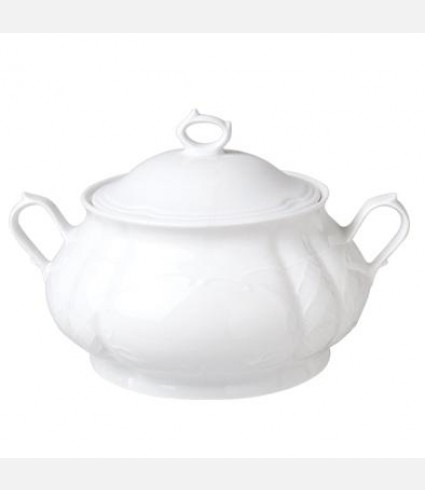 FLO01CR00-SOUP TUREEN
