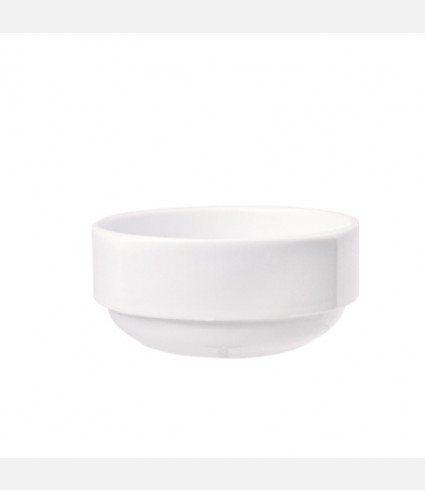 STACKABLE BOWL-MRS JK 00