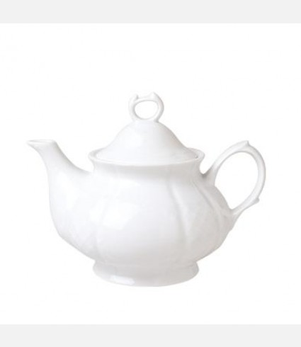 FLO DM 00-TEA POT