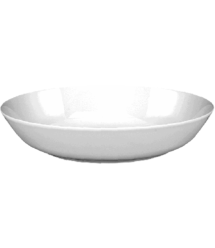 Gourmetbowl without rim 10 cm