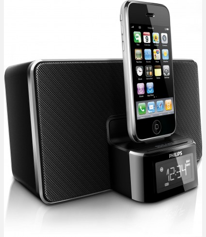 Philips Docking Entertainment System DC220 Iphone/Ipod