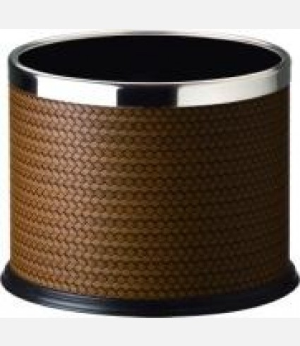 Round Room Dustbin with ring