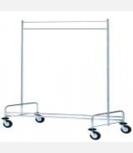Laundry Delivery Trolley