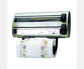 OVAL SHAPE MULTIROLL DISPENSER