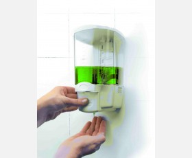 SOAP WALL DISPENSER 1,3 L